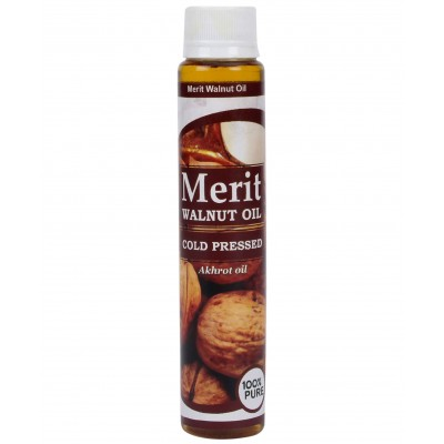 Merit walnut oil 100 ML